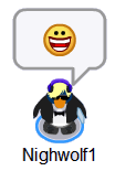 En Club Penguin