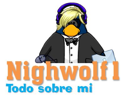 Todo sobre mi de Nighwolf1