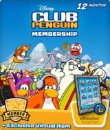Membresia 12 Meses